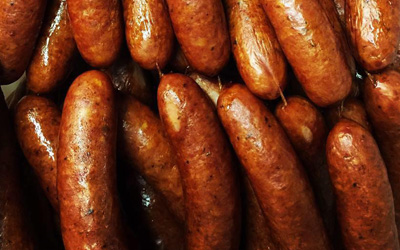 Smoked Sausage, Fresh Meats in Redmond, OR